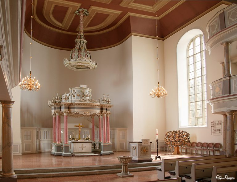 Altar St. Andreas 768x592